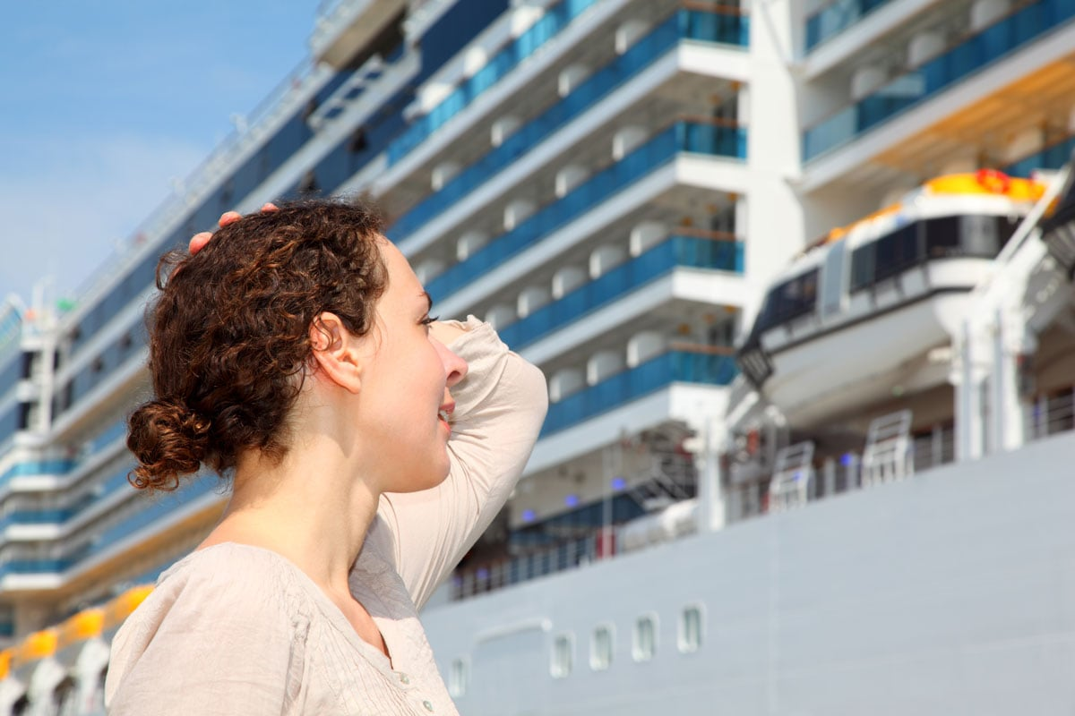 What Happen if You Miss Your Cruise Ship