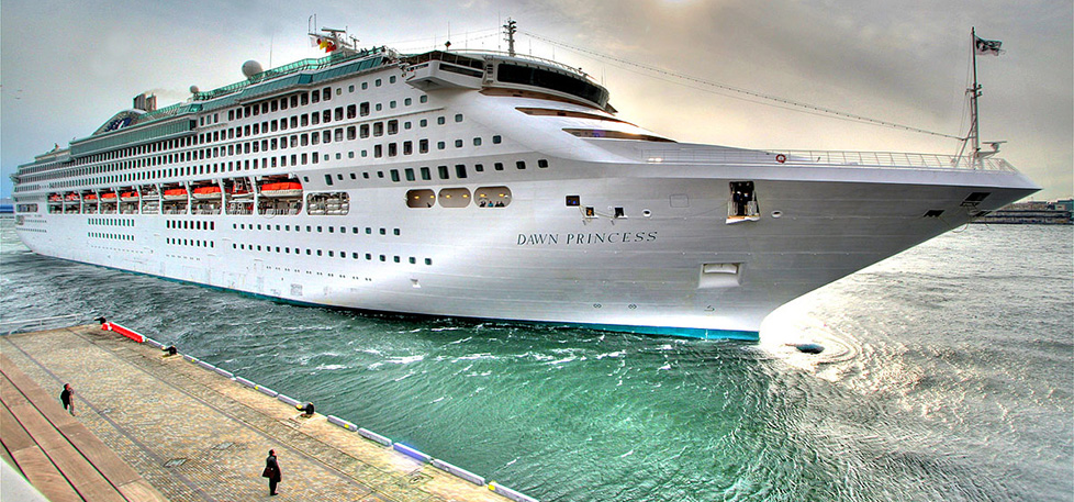 How to get discounts on a cruise