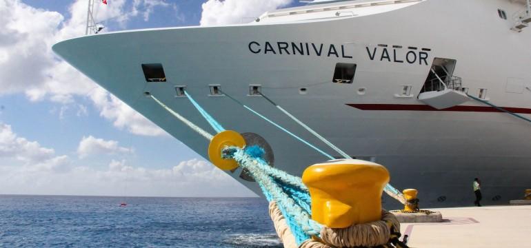 Carnival Valor