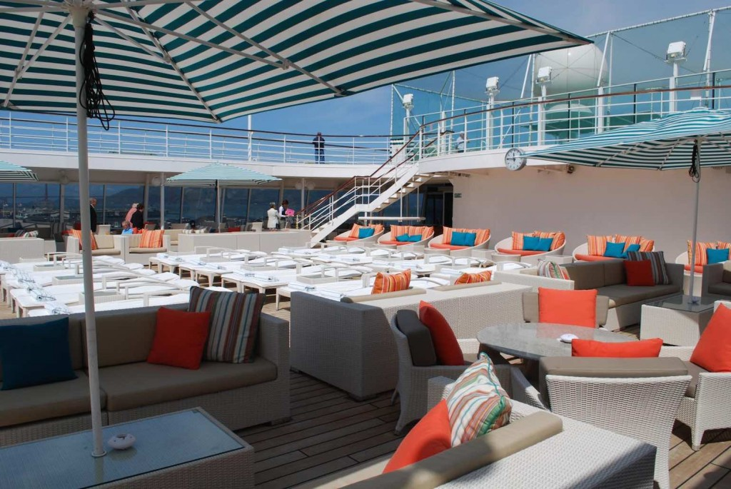 The Best Cruise Ships For Singles