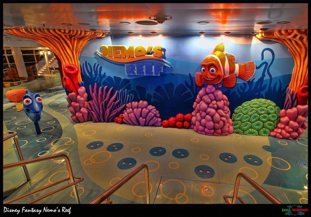 Fantasy Nemo Reef