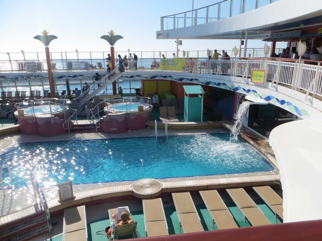 Norwegian Cruise Line Navio