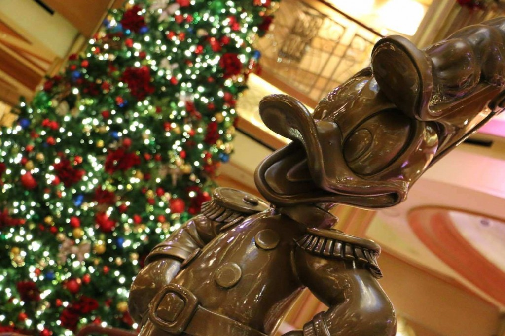 Very Merrytime Cruise 2014 on the Disney Dream