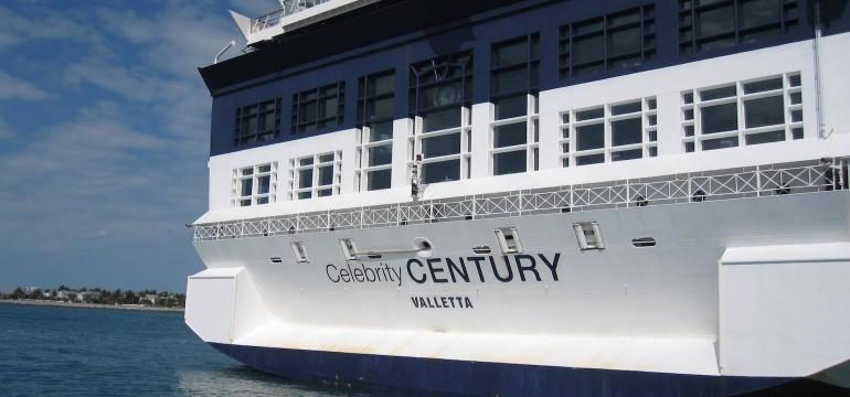 Celebrity Century