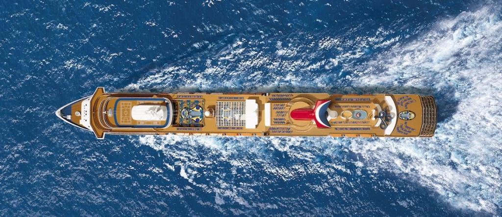Carnival Spirit Cruise Ship - Carnival spirit cruise ship cabins