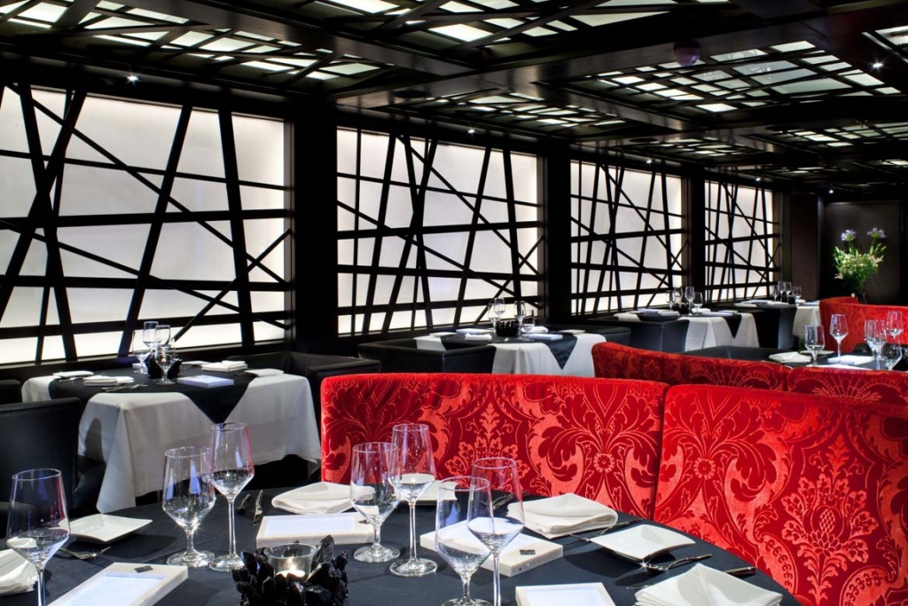 Seabourn Restaurant 2