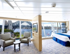 Voyager of the Seas Family Panoramic Suite