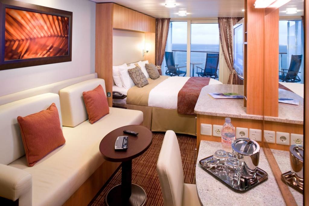 Celebrity Solstice Cruise Ship