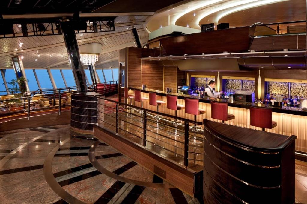 Rhapsody of the Seas Viking Crown