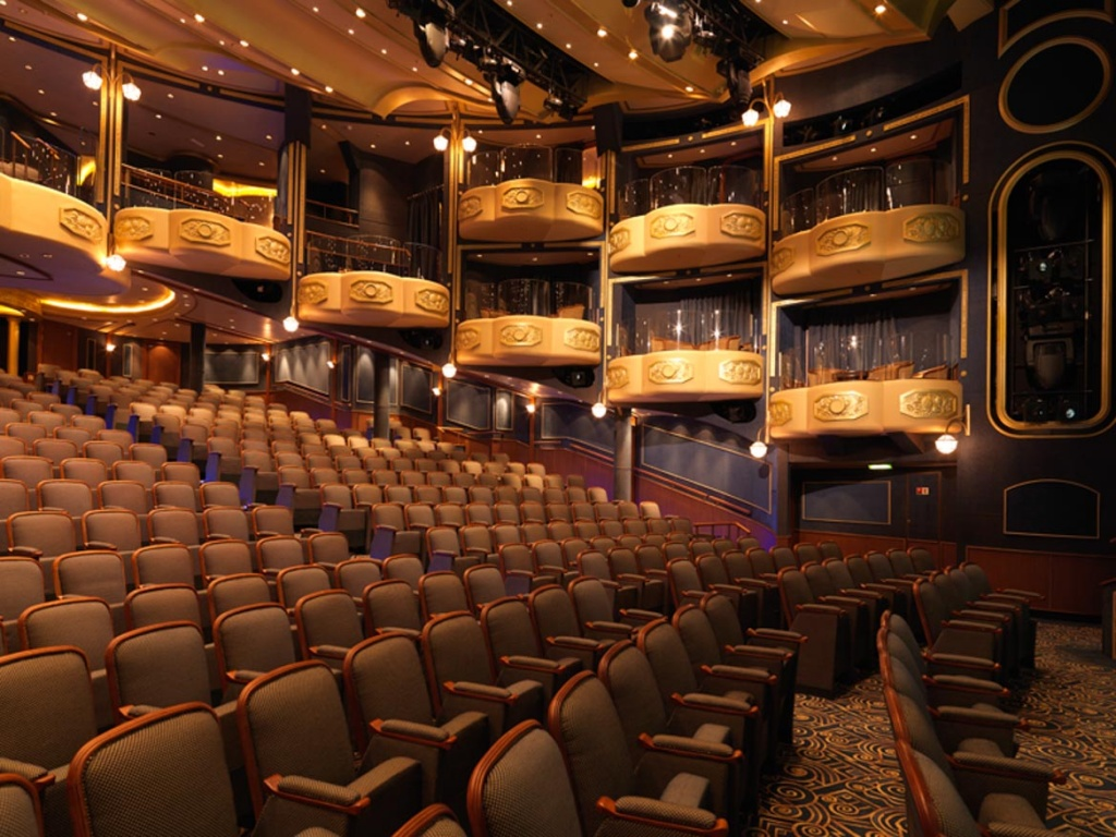 Queen Elizabeth Royal Court Theatre