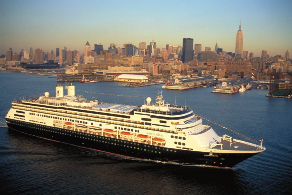 Ms Amsterdam Cruise Ship Deck Plans - Cruise ships from nyc