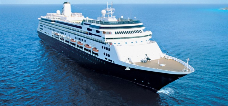 ms Volendam cruise ship