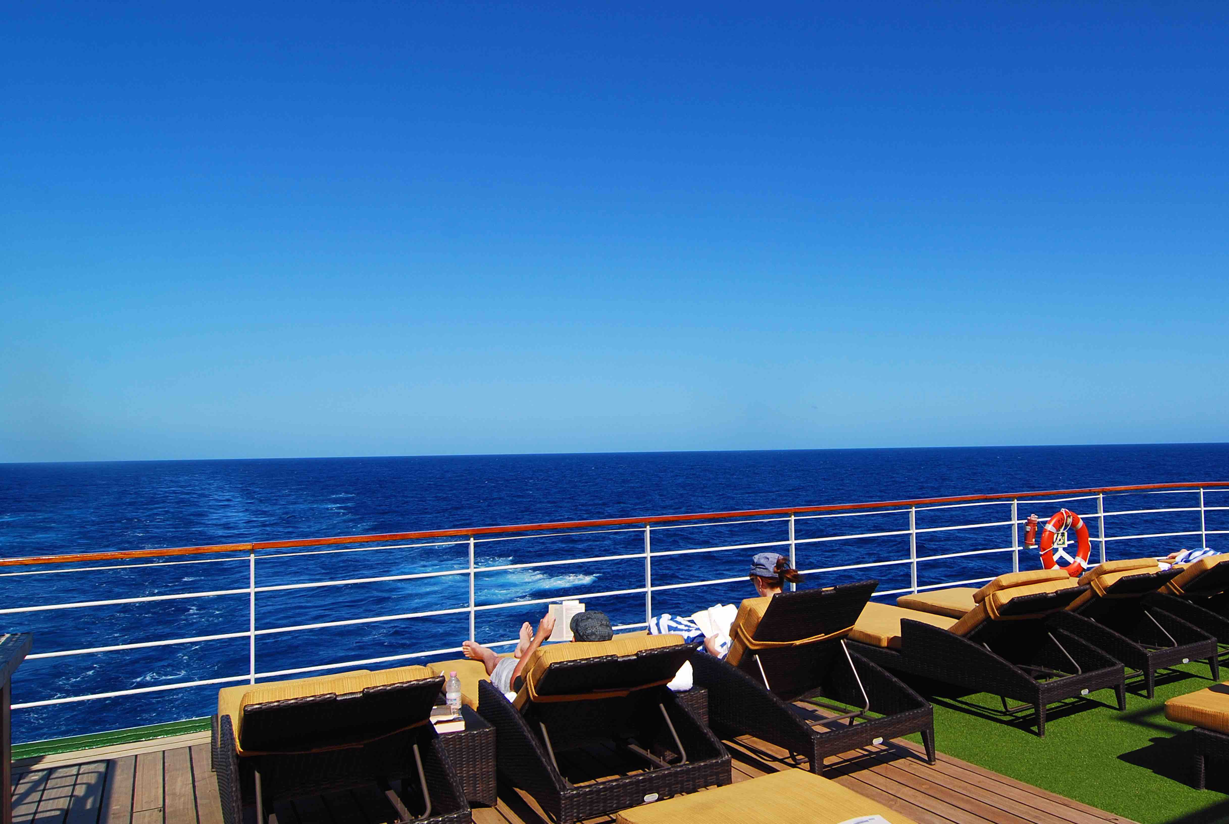 Why Cruises Are So Popular in Australia