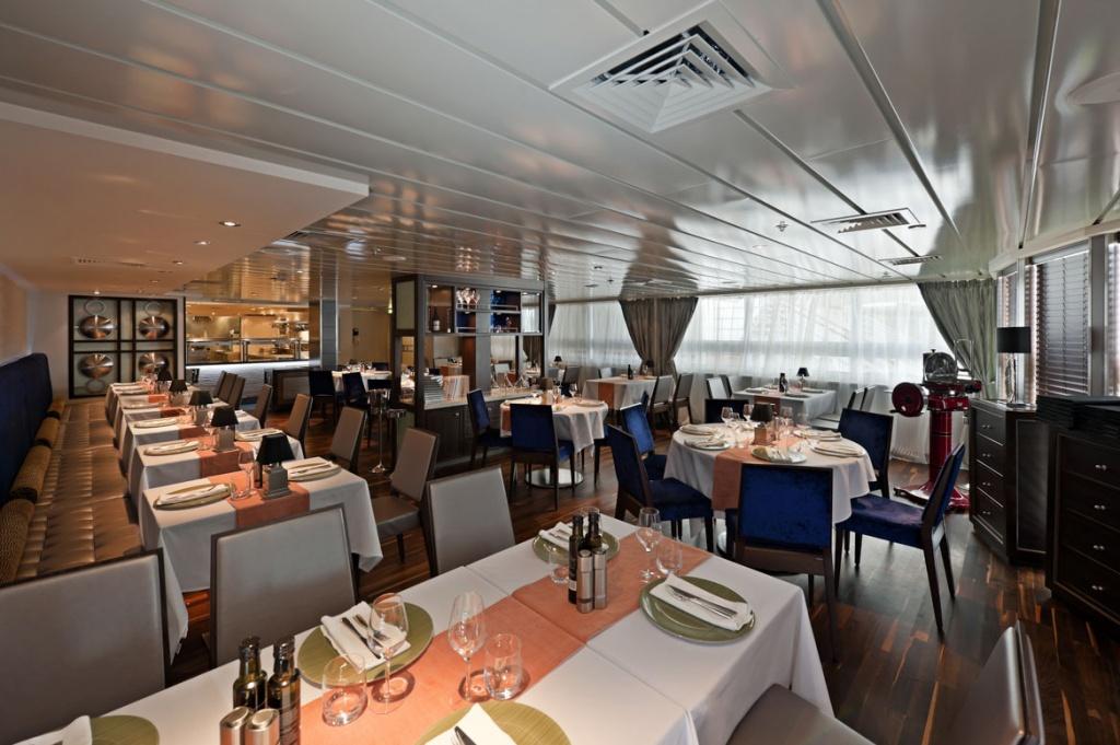 Pacific Pearl Restaurants