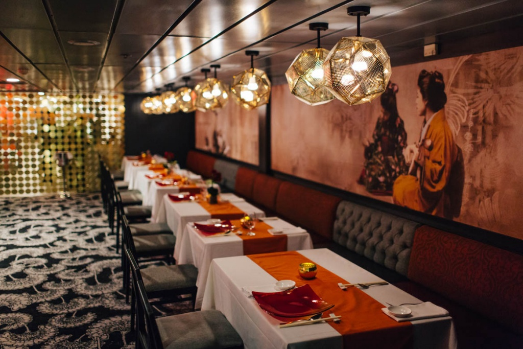 Pacific Pearl Restaurants 2