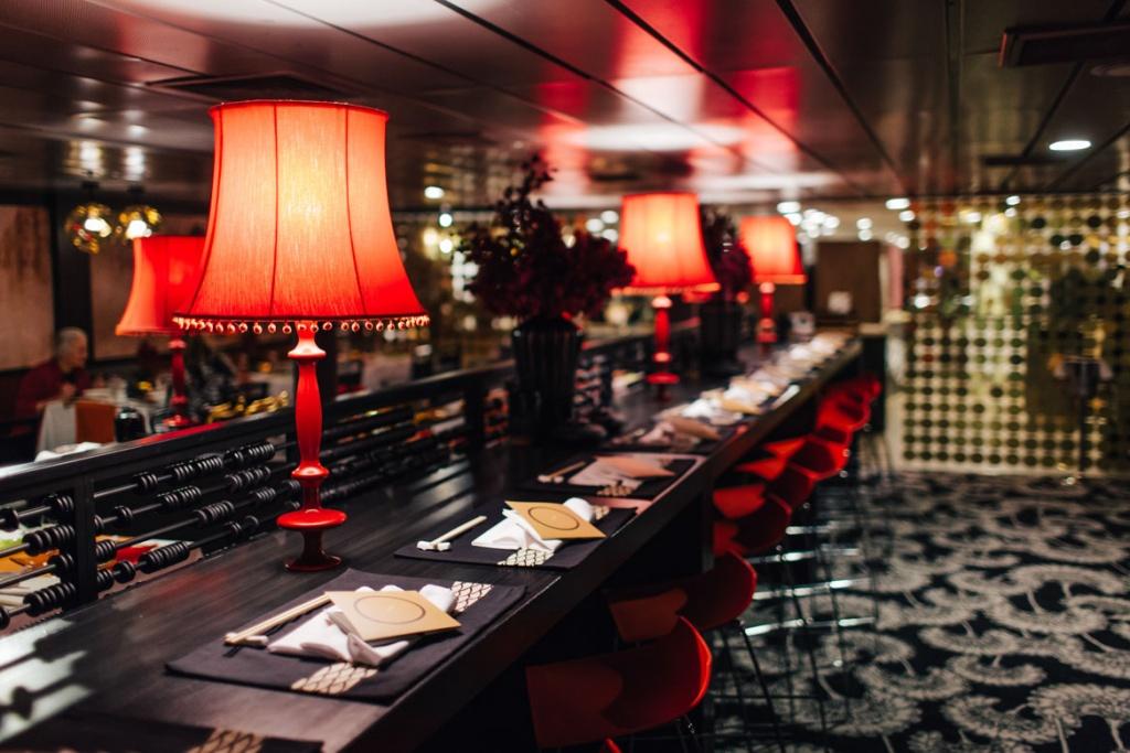 Pacific Pearl Restaurants 5