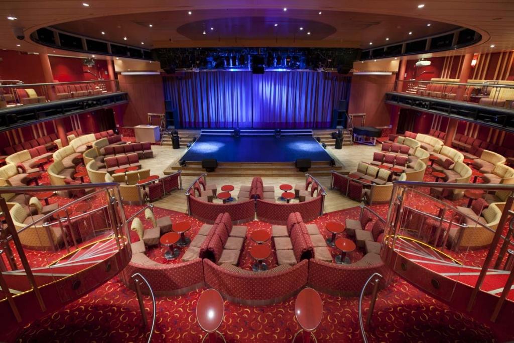 Pacific Pearl Theatre