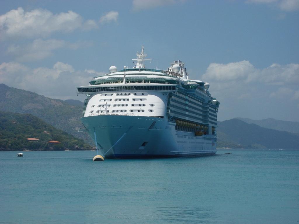 Liberty-of-the-Seas-Labadee-Haiti