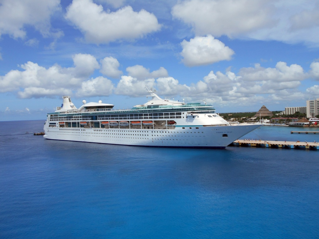 Vision-of-the-seas-Cozumel-Mexico