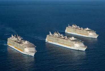 Royal-Caribbean-Oasis-class-ships